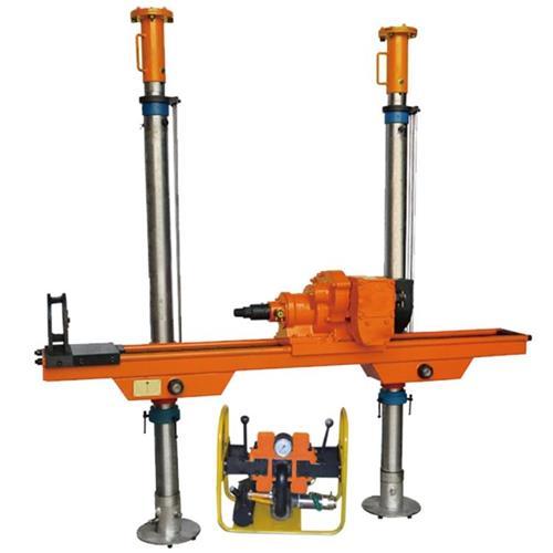 ZQJC1650、1500、1350气动架式柱钻机